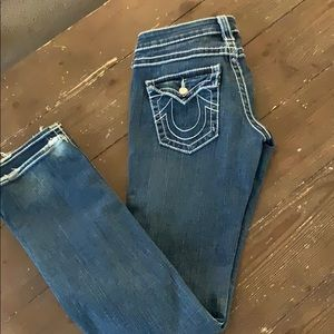 True Religion Billy Disco Jean